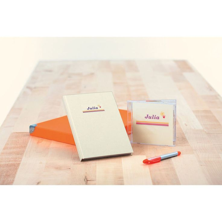 Herma Etiketten Inkjet 210 x 297mm A4 transparant | Staples.nl