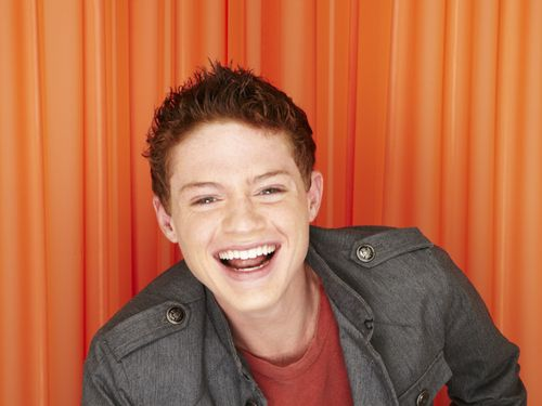 Sean Berdy, lovee him from my favorite show ❤️