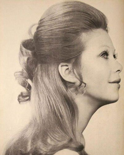 1970's up do
