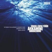 Fabulous soundtrack for inchoate feelings of a spiritual nature...