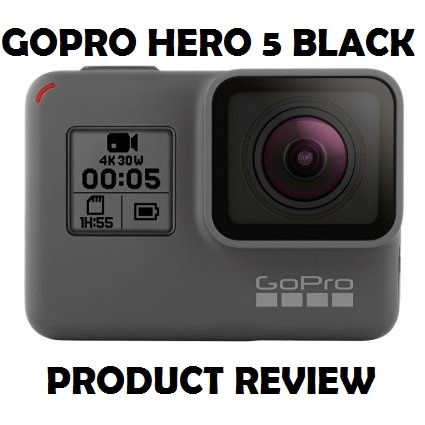 GoPro Camera Review: GoPro Hero 5 Black. We discuss the new features of the GoPro Hero 5 Black and consider its quality - and whether it is worth a buy.
