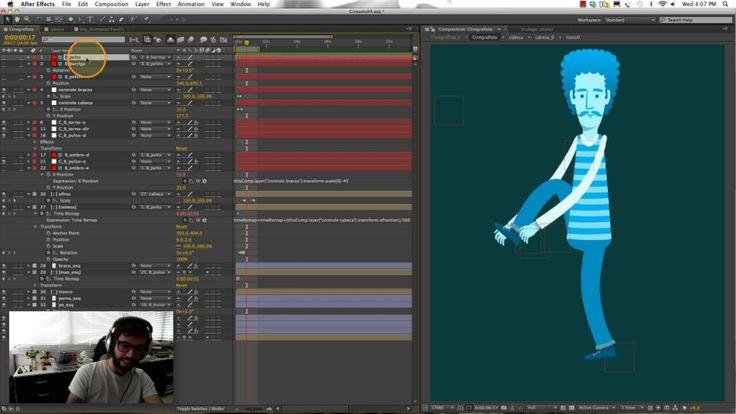 2d Character Design Tutorials : Best ideas about d character on pinterest