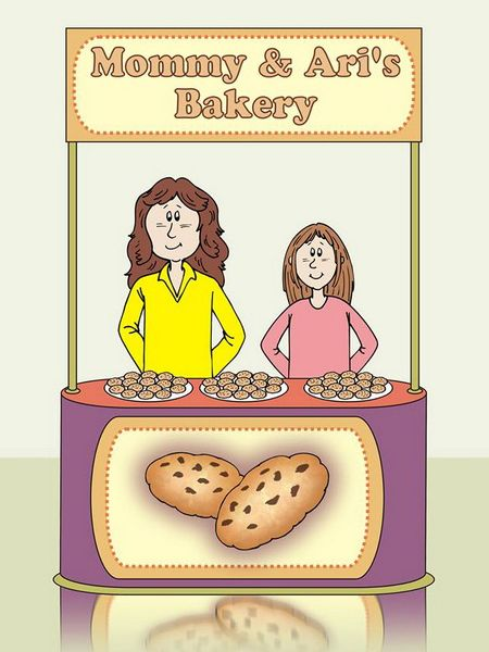 how to open a financially successful bakery pdf