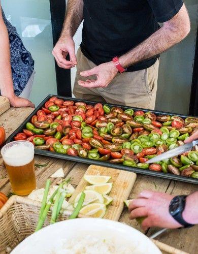 Convivium 2015 « Caro de Waal EAT+DESIGN+EXPERIENCE