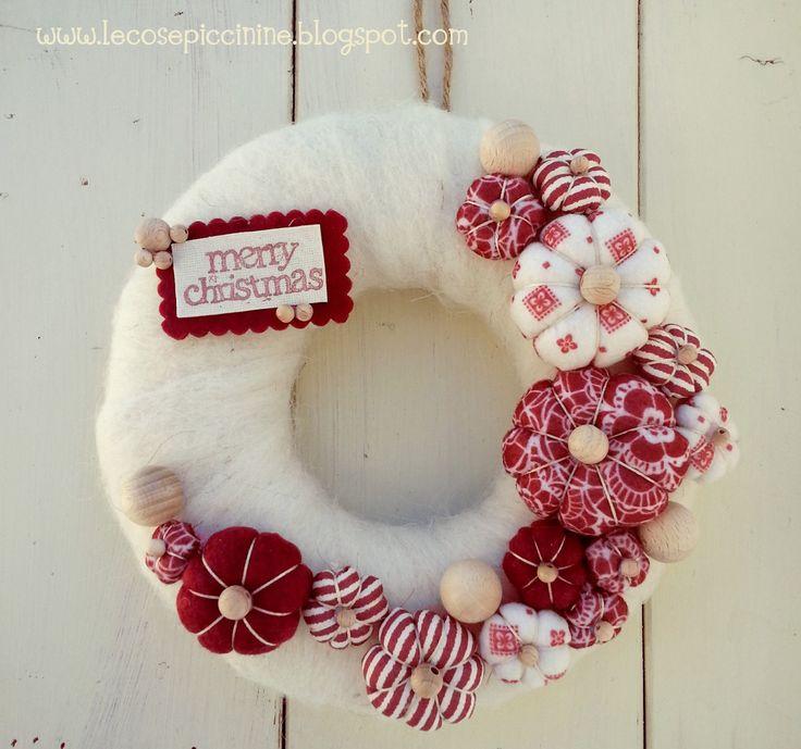 Le cose piccinine: Il Natale Piccinino #3 - Una ghirlanda di citrulli