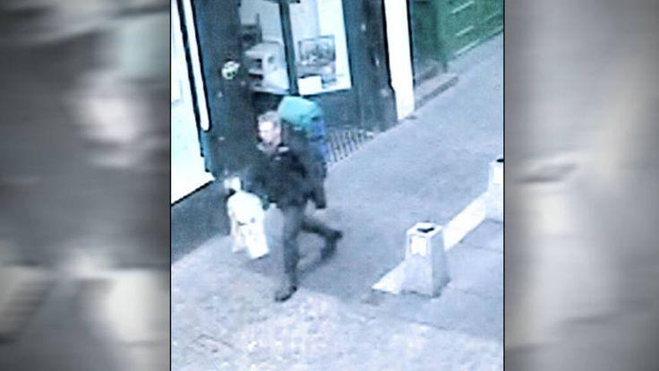 Nederlandse wandelaar vermist in Schotse Hooglanden   NOS