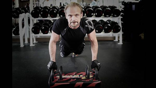 Focused and determined with his TK-Tool. The TigerKick Tool (aka the TK-Tool) is ushering in a new fitness revolution with the simplest fitness tool to be introduced in a generation. Learn more and contribute to this revolutionary fitness product at our Kickstarter page HERE: https://www.kickstarter.com/projects/534500949/the-tk-tooltm