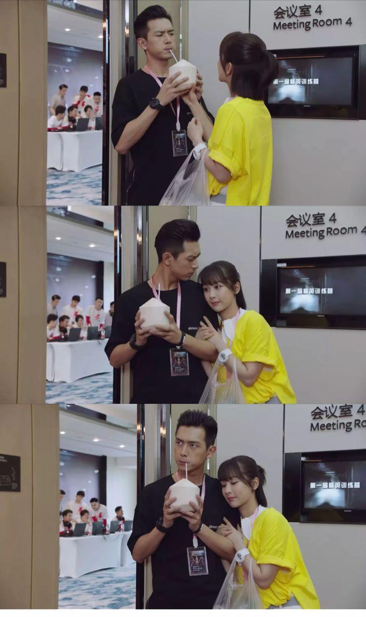 Yang Zi And Li Xian Go Go Squid Episode 17 Recap C Drama Love Korean Drama Romance Korean Drama Movies Chines Drama