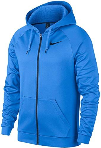 Enjoy exclusive for Nike Men's Big Tall Dri-Fit Therma Full Zip Hoodie online