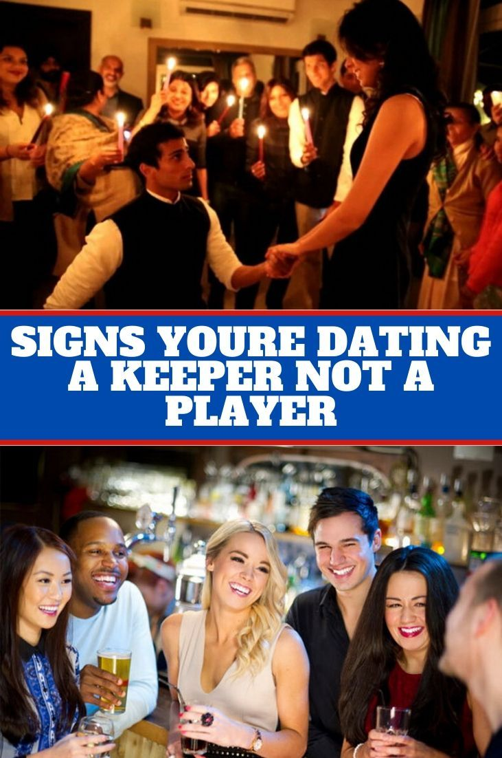 signs youre dating a player lesbian
