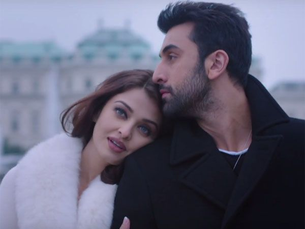 The teaser of Ranbir Kapoor, Aishwarya Rai Bachchan and Anushka Sharma starrer…