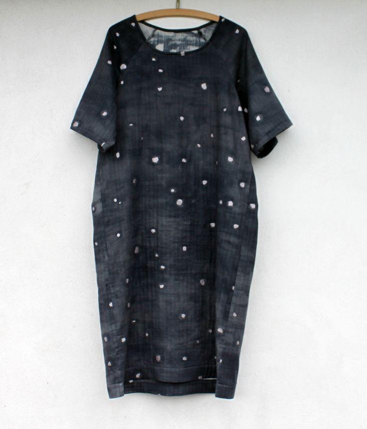 Nani Iro Month 2015 // The Aeolian Dress