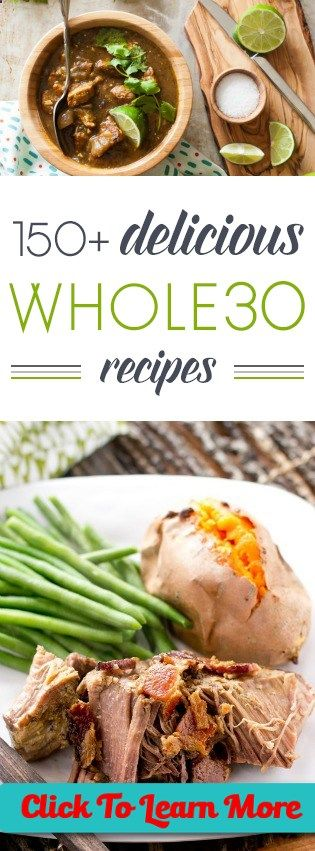 #FastestWayToLoseWeight by EATING, Click to learn more, Over 150 Delicious Whole30 Recipes // deliciousobsessio... , #HealthyRecipes, #FitnessRecipes, #BurnFatRecipes, #WeightLossRecipes, #WeightLossDiets