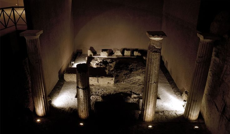 116 best Museum of Aigai, Vergina, Greece images on ...