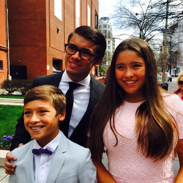 Kelly Ripa's children