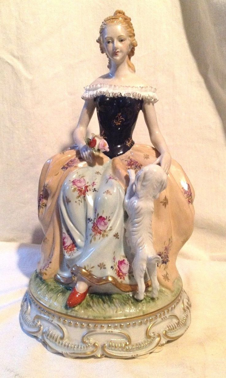 243 best images about victorian figurines on pinterest antiques lace and victorian. Black Bedroom Furniture Sets. Home Design Ideas