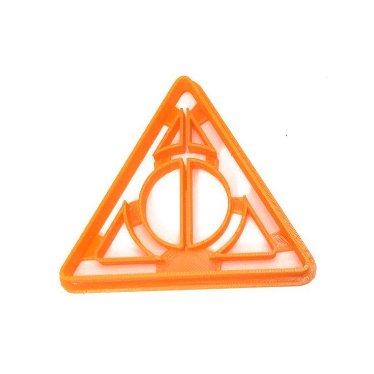 Deathly Hallows Symbol Always