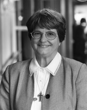 "Born in Baton Rouge, Sister Helen Prejean is well-known for her anti-death penalty advocacy. She wrote ""Dead Man Walking,"" after working with inmates at Angola Prison."
