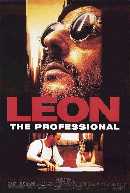 """Leon The Professional"" (El perfecto asesino) || 1994"
