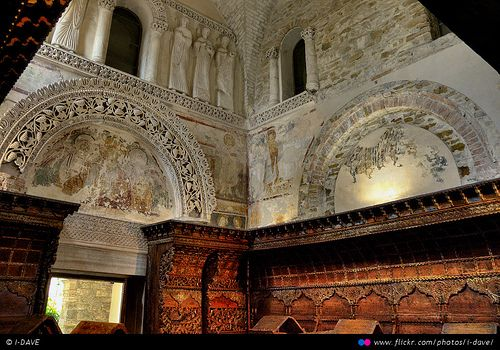 Tempietto Longobardo (Cividale del Friuli) #TuscanyAgriturismoGiratola