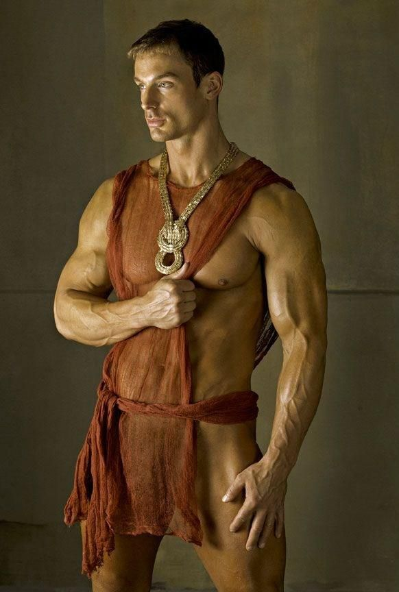gay porn togas tunics medieval