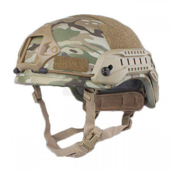 Emerson ACH MICH 2001 Helmet Special Action Version - MC