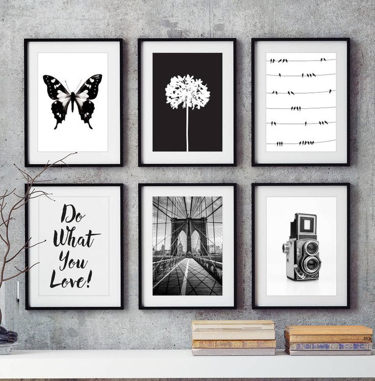 A selection of six contemporary prints.Available in A4, A3 and A2 size. All prints are sent flat. A4 and A3 prints are sent in hard backed envelopes. A2 prints are sent using courier in large A2+ box. Our Frames: All prints are available framed in three finishes; oak, white and black. Our hand made 2.3cm frames are made to order in the UK by qualified frame makers using quality pine wood.Available now is a selection of our six best selling black and white prints. These striking and…