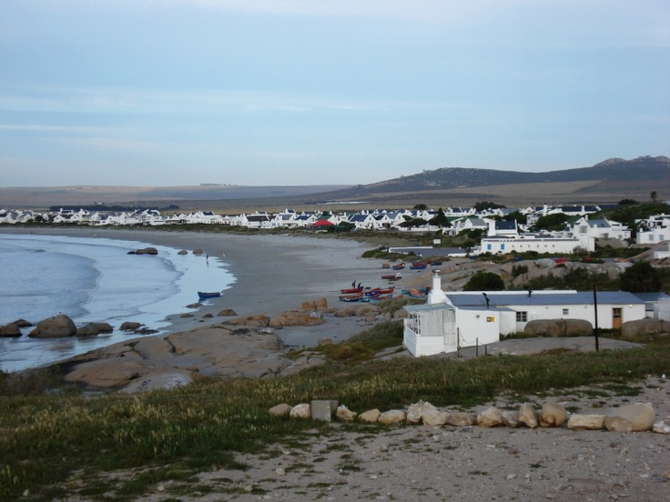 Beautiful Paternoster