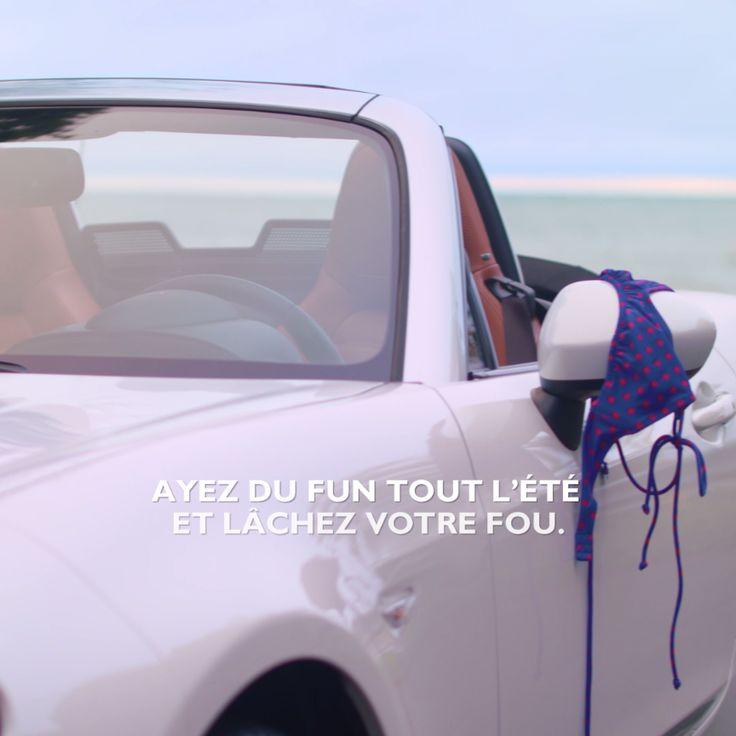 Ayez du fun tout l'été et lâchez votre fou. Participez pour courir la chance de gagner une FIAT.
