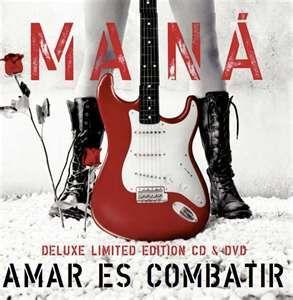 Mana....Rock Music BEST BAND EVERRRRRRRR!!!!!!