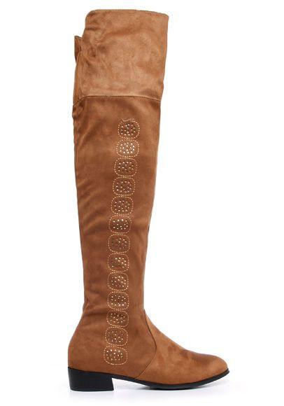 Kozaki za kolano #kozaki #zakolano #boots #buty #jesień