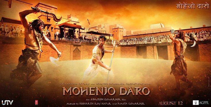 mohenjo daro new poster latest still