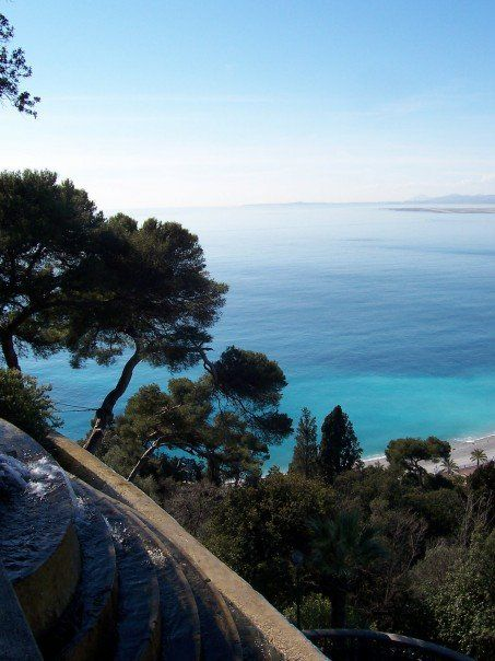 Nice, France ...Things to Do in Nice Have a Nice Trip: Nice, France | It's GOSI