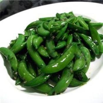 Sugar Snap Peas with Mint: Easter Dinners, Mint Recipe, Mint Allrecipescom, Easter Recipe, Mint Artsandcraft, Green Beans, Grandma Mint, Sugar Snap Peas, Easter Extravaganza