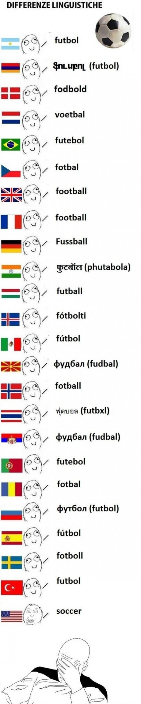 Soccer. - Click image to find more Humor Pinterest pins