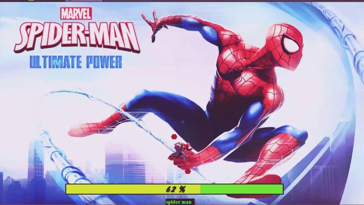 Spider man game play videos