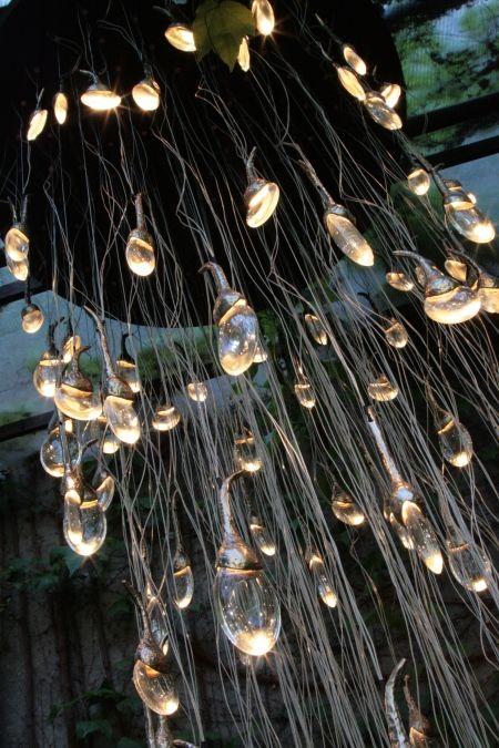 Trend :: Milano 2014 - Tappa da Rossana Orlandi lamp #milandesignweek2014 #fuorisalone