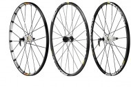 Mavic 29er Wheelsets - Crossmax SLR 29, Crossmax ST 29, Crossride 29