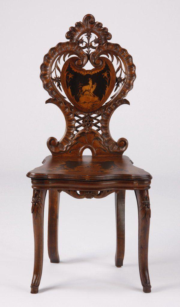 60 best Style Louis XV images on Pinterest Antique furniture - elegantes himmelbett joseph walsh