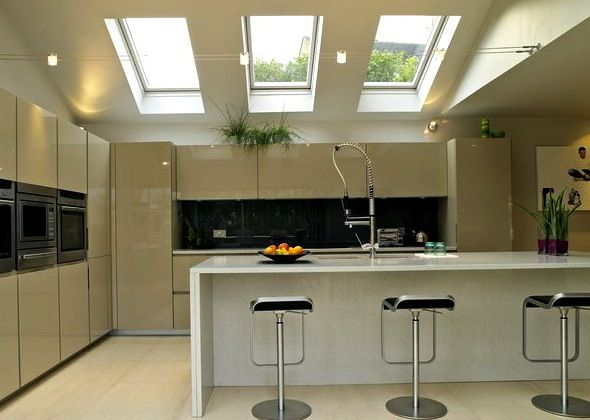 sliding glass roof system - Google Search