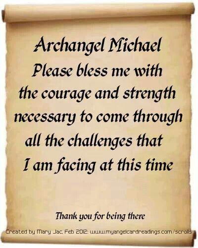 Catholic prayer for courage
