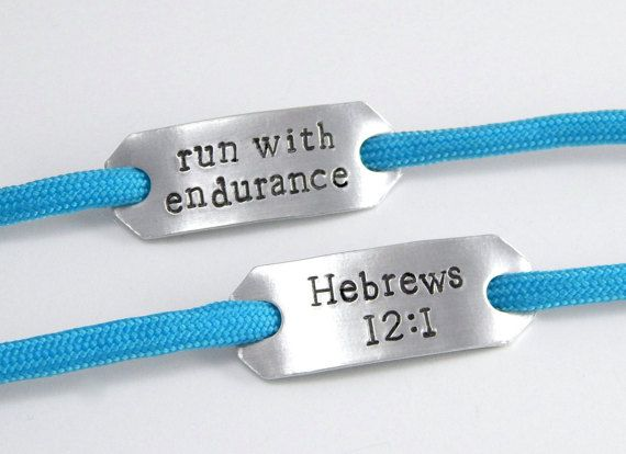 Shoe Tags - Running Accessories - Shoe Accessories - Running Gifts - Marathon Gift - Workout Jewelry - Cross Country - Track And Field