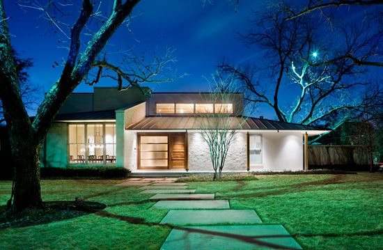 exterior lighting in soffit dw pinterest