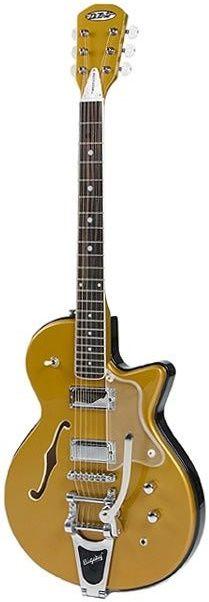 DiPinto Guitars Belvedere Standard