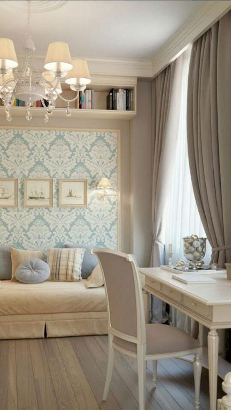 Best 25 feminine living rooms ideas on pinterest chic - Feminine living room design ideas ...
