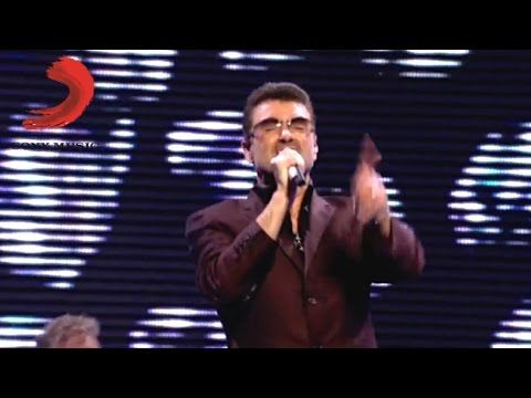 George Michael - Everything She Wants (Live at Earl's Court - 2008)  I guess I must have loved you