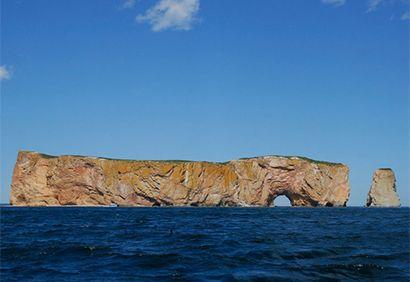 La Gaspésie en 10 filons #gaspesie #voyage