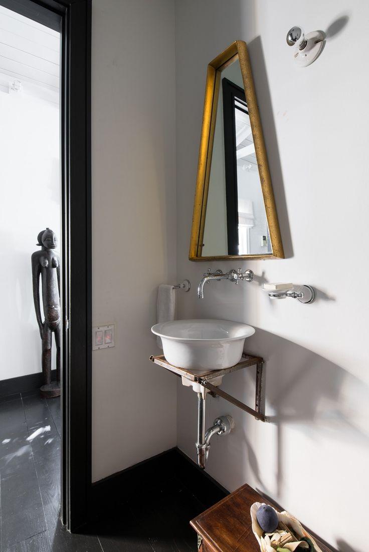 Inside Five Artful Miami Homes Where the Art Basel Crowd Stays Photos | W Magazine