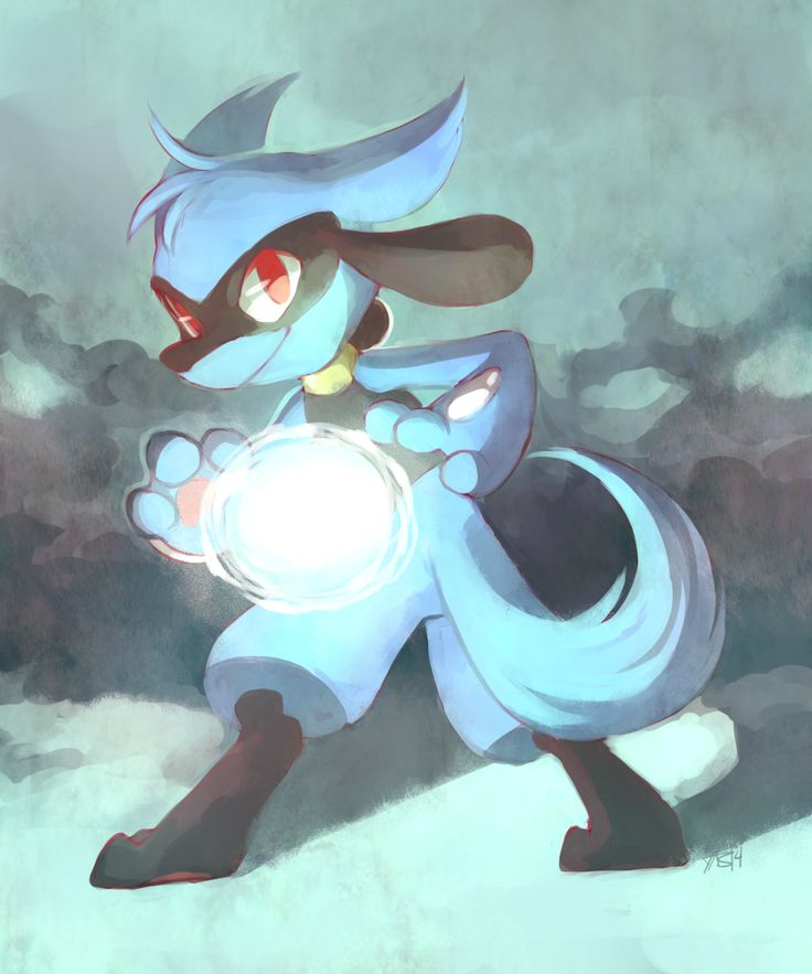 What level does Lucario learn Aura Sphere, and where do I ...