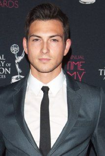 Robert Scott Wilson aka Ben (love interest for Abigail) on Days